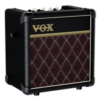 Photo VOX MINI5 - COMBO 5W CLASSIC