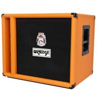 Photo ORANGE OBC210 BAFFLE BASSE 2 X 10""