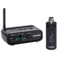 Photo ALESIS MICLINK-W HF POUR MICRO MAIN