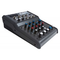 Photo ALESIS MULTIMIX 4 USB FX