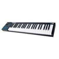 Photo ALESIS V49 - CLAVIER MAITRE 49 NOTES