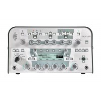 Photo KEMPER PROFILER HEAD WHITE
