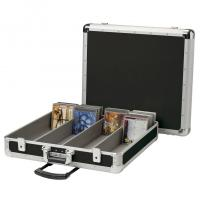 Photo RELOOP 200 CD CASE TROLLEY BLACK