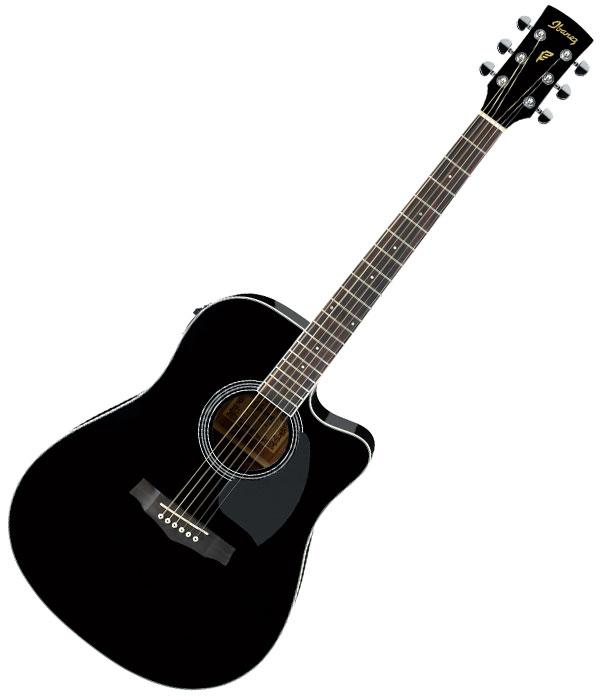 guitare acoustique ibanez