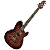 Photo IBANEZ TCM50-VBS - VINTAGE BROWN SUNBURST