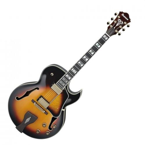 ibanez lgb30 vys vintage sunburst achat guitare lectrique ibanez vente acheter. Black Bedroom Furniture Sets. Home Design Ideas