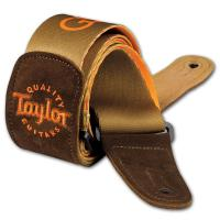 Photo TAYLOR SANGLE GS MINI MARRON