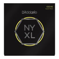Photo D'ADDARIO NYXL SLTRB 9-46