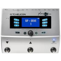 Photo TC-HELICON PLAY ELECTRIC