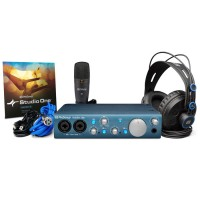 Photo PRESONUS AUDIOBOX ITWO STUDIO BUNDLE