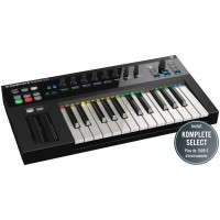 Photo NATIVE INSTRUMENTS KOMPLETE KONTROL S25