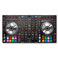 Photo PIONEER DDJ-SX2 CONTROLEUR SERATO