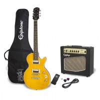 Photo EPIPHONE SLASH AFD LES PAUL SPECIAL II PERFORMANCE PACK