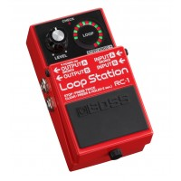 Photo BOSS RC-1 LOOP STATION