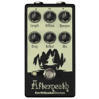 Photo EARTHQUAKER DEVICES - AFTERNEATH V2