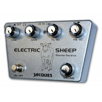 Photo JACQUES ELECTRIC SHEEP