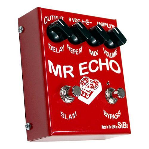 SIB! - MR ECHO
