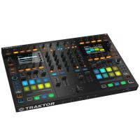 Photo NATIVE INSTRUMENTS TRAKTOR KONTROL S8