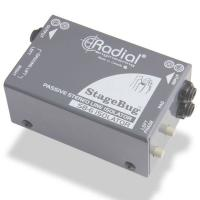 Photo RADIAL SB-6 ISOLATOR