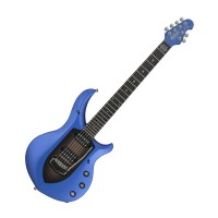 Photo MUSIC MAN MAJESTY 6 SIBERIAN SAPPHIRE