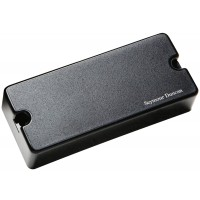 Photo SEYMOUR DUNCAN BLACKOUTS 7 BRIDGE BLACK PH2 - AHB-1B27STR