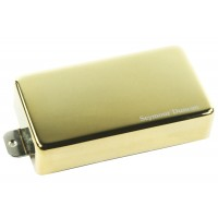 Photo SEYMOUR DUNCAN BLACKOUTS NECK GOLD - AHB-1NG