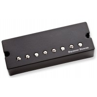 Photo SEYMOUR DUNCAN NAZGUL 8 BRIDGE ACTIF SB - NGL-B-A-SB-8STR