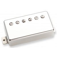 Photo SEYMOUR DUNCAN WHOLE LOTTA NECK NICKEL - SH-18NN