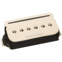 Photo SEYMOUR DUNCAN P-RAILS NECK CREAM - SHPR-1NC