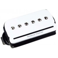 Photo SEYMOUR DUNCAN P-RAILS NECK WHITE - SHPR-1NW
