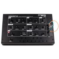Photo MOOG WERKSTATT - SYNTHETISEUR EN KIT