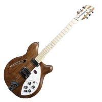 Photo RICKENBACKER 360 WALNUT