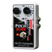 Photo ELECTRO HARMONIX PITCH FORK