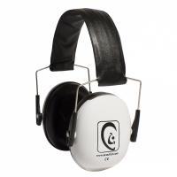 Photo ACOUFUN HP25 CASQUE ANTI-BRUIT BLANC