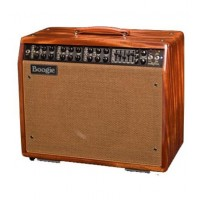 "Photo MESA BOOGIE 1X12"" COMBO MARK V BLACKWOOD"