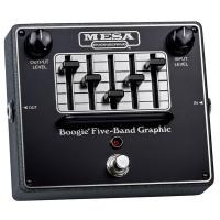 Photo MESA BOOGIE FIVE-BAND GRAPHIC