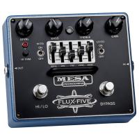 Photo MESA BOOGIE DUAL-MODE OVERDRIVE FLUX-FIVE