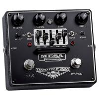 Photo MESA BOOGIE DUAL-MODE DISTORTION THROTTLEBOX-EQ