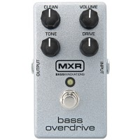 Photo MXR M89 - BASS OVERDRIVE