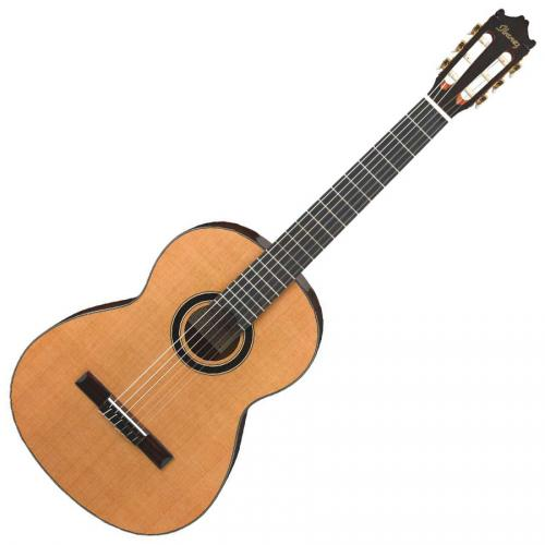 ibanez ga15 nt natural achat guitare classique ibanez. Black Bedroom Furniture Sets. Home Design Ideas