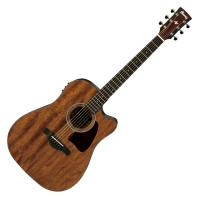 Photo IBANEZ AW54CE-OPN - OPEN PORE NATURAL
