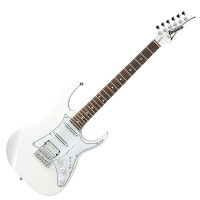 Photo IBANEZ AT10RP-CLW - CLASSIC WHITE