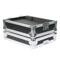 "Photo POWER FLIGHTS FLIGHT CASE POUR TABLE DE MIXAGE 12"" POUCES"