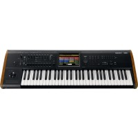 Photo KORG KRONOS 61 TOUCHES MODELE 2015