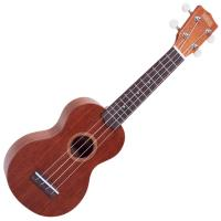 Photo MAHALO MJ1-TWD - UKULELE SOPRANO NATUREL SATIN