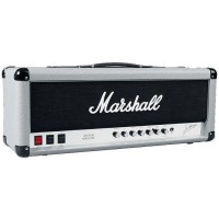 Photo MARSHALL 2555X - TETE 100W SILVER JUBILEE