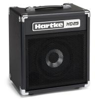 "Photo HARTKE HD25 - COMBO BASSE 1X8"" - 25W"