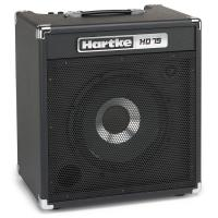 "Photo HARTKE HD75 - COMBO BASSE 1X12"" - 75W"