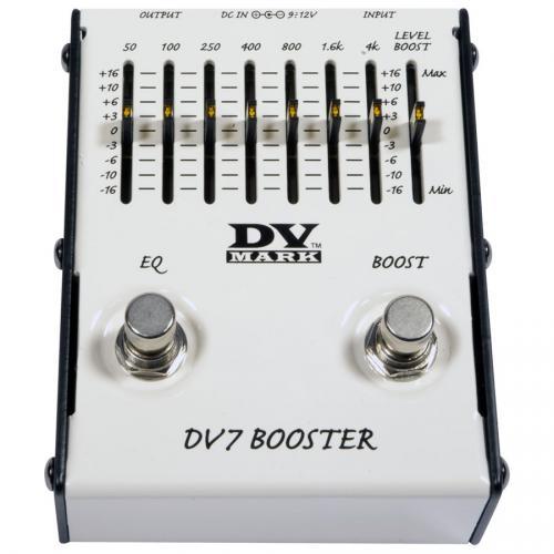 DV MARK - DV7 BOOSTER