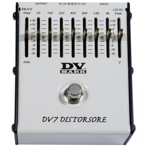 DV MARK - DV7 DISTORSORE